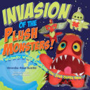 Invasion of the Plush Monsters
