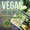 Vegan Meal Prep Pdf/ePub eBook