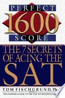 1600 Perfect Score