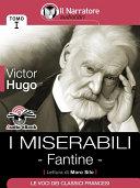 I Miserabili - Tomo I - Fantine (Audio-eBook)