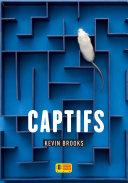 Captifs ebook