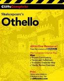 CliffsComplete Othello