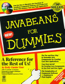 Javabeans for Dummies