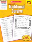 Success With Traditional Cursive