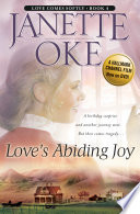 Love S Abiding Joy Love Comes Softly Book 4  Book