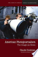 American Photojournalism Book