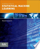 Introduction to Statistical Machine Learning Book