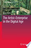 The Artist   Enterprise in the Digital Age Book PDF