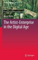 The Artist–Enterprise in the Digital Age