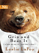 Pdf Grin And Bear It