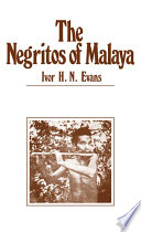 Negritos of Malaya