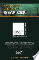 Official (ISC)2 Guide to the ISSAP CBK