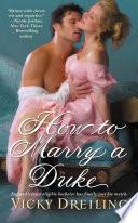 How to Marry a Duke