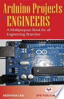ARDUINO PROJECT FOR ENGINEERS - Neerparaj Rai - Google Books