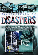 Encyclopedia of Disasters