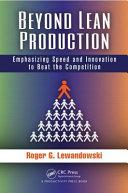 Beyond Lean Production