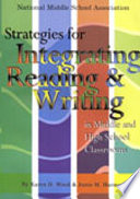 Strategies For Integrating Reading And Writing In Middle And High School Classrooms Book PDF