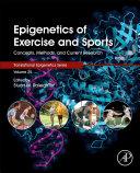 Epigenetics of Exercise and Sports