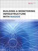 Building a Monitoring Infrastructure with Nagios Book