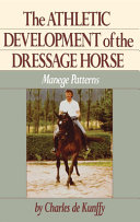 The Athletic Development of the Dressage Horse Book