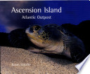Ascension Island Atlantic Outpost