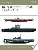 Kriegsmarine U boats 1939   45  2