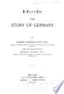The Story Of Germany Book PDF