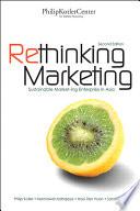Rethinking Marketing