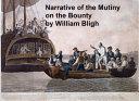 Narrative of the Mutiny on the Bounty