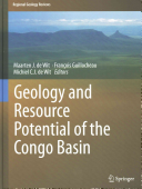 Geology and resource potential of the Congo Basin / Maarten J. de Wit, François Guillocheau, Michi