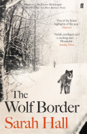 The Wolf Border Book