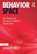 Behavior Space Pdf/ePub eBook