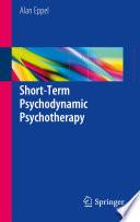 Short Term Psychodynamic Psychotherapy