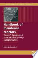 Handbook of Membrane Reactors Book