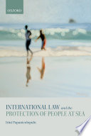International Law And The Protection Of People At Sea