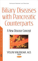 Biliary Diseases With Pancreatic Counterparts