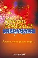 Pdf Nouvelles formules magiques Telecharger