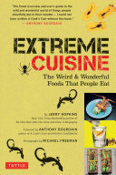 Extreme Cuisine Pdf/ePub eBook
