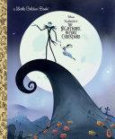 The Nightmare Before Christmas (Disney Classic) Pdf/ePub eBook