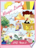 Magic Land LKG Term 2