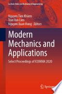 Modern Mechanics and Applications