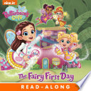 The Fairy First Day  Butterbean   s Caf