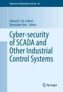 Cyber-security of SCADA and Other Industrial Control Systems Pdf/ePub eBook