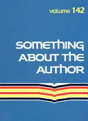 Something About the Author: Facts and Pictures About Authors ...