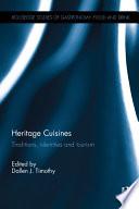Heritage Cuisines Book