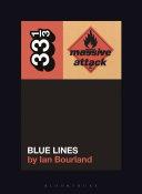 Massive Attack's Blue Lines ebook