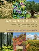 Plant Functional Diversity