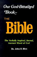Our God breathed Book
