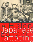 A History of Japanese Body Suit Tattooing