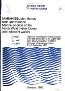 MABAHISS/John Murray 50th Anniversary